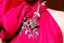 FUCSHIA & SCHIAPARELLI PINK / My favorite color.  / by Kirstin Leiby
