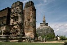My Sri Lanka / Pin your favourite photos of Sri Lanka and share the beauty of our paradise island with the world