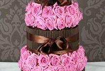 celebratory cakes