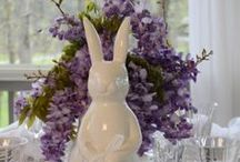 Spring into Easter / Easter crafts and decor / by Christi Sturdevant