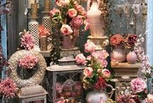 ♥ Store Displays / Merchandising, display, and sign ideas for my store= Rebecca Jayne in Morris, CT