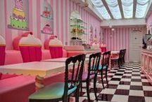 ♥ Candy Store iDeaS / Ideas for the candy store I want to open in the next couple of years.
