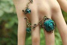 Concept: Jewelry & Accessories