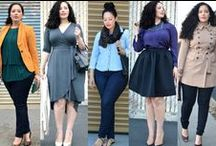 :: Style Tips :: / by GIRL WITH CURVES