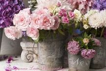 ♥ Florist / How to for florists. Flower arranging, bouquets, making flowers last longer, plants. / by Rebecca Jayne