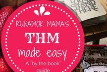 TRIM HEALTHY MAMA / by Lynn Gordon