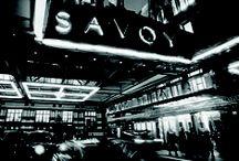 Nights At The Savoy