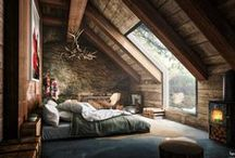 For the home - Attic