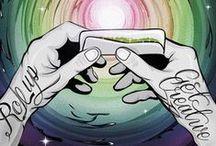 Cannabissativa <3 / Vagabundo é foda, cambada de maconhe#. ♫