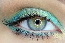 Make up / by Manon van den Arend