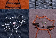 A Stitch in Time: Embroidery