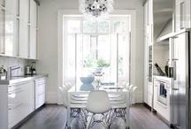 Home - Kitchens / by Manon van den Arend