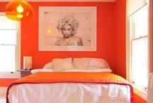 Home - Bedrooms / by Manon van den Arend