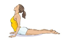 Natural Yoga (and other exercise)