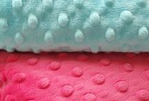 fabric / by Jamie Heisey
