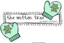 Homeschool Winter Themes