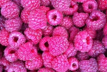 Fruits / by Manon van den Arend