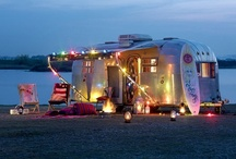 tin roof dreams / Airstreams are my favorite but i will settle for anything i can make pretty :) / by Shay Vail