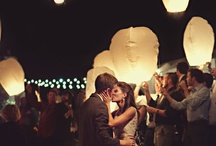 Wedding <3 / by Rachel Alexander