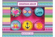 Jonathan Adler Gifts / by Lifeguard Press