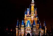 When you wish upon a star ☆