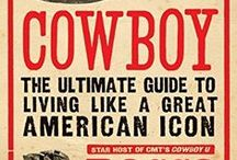 Books to Read / Books, Western, Ranching, Rodeo, Cowgirls, Cowboys, Ree Drummond, Native American, History, Cookbook, Oklahoma, The Duke. / by National Cowboy & Western Heritage Museum
