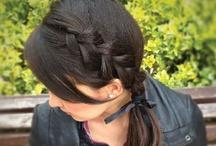 Hairstyles / by Rachel Alexander