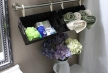Organization Obsession / by Rachel Alexander