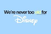 Disney / by Rachel Alexander