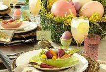Feiertage - Ostern & Frühling