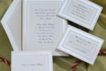 Invitations - Weddings & other Occassions