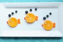 Good Eats Fresh Fruits