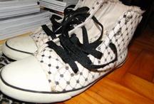 sapatos / sapataria dos sonhos.  / by maggie <=> MargaridaPinheiro