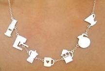 Necklace & Bracelet Designs / by Angela SmilingSilverSmith