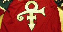 Prince / My favourite artist of all time...Prince (and related artists)