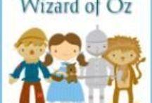 Homeschool Wizard of Oz