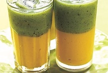 drink your vegetables / smoothies and beverages with fruits and or vegetables, veggie smoothies, fruit smoothies