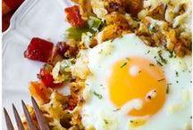 breakfast for champions / by Allison Altmann