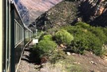 Our Videos / by Rovos Rail Tours