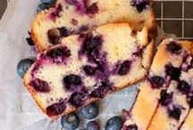 Breads,muffins,rolls and more / by Allison Altmann
