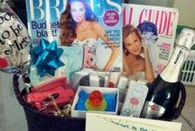 Gift Giving / by Rachel Alexander