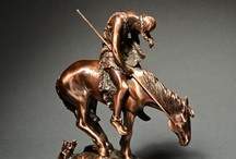 Museum Memorabilia / by National Cowboy & Western Heritage Museum