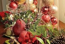 Holiday crafts and gifting