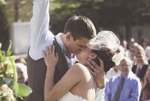 Wedding - Photography / by Rachel Alexander