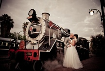 Weddings with Rovos Rail / by Rovos Rail Tours