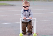 Costume Ideas / Kids have all the best costumes!