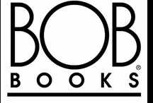 Homeschool Preschool BOB books