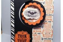 SU & Co. - Halloween & Herbst
