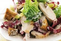 Salad? mmmm Salad!