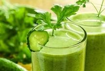 Juices / by Kristi Summit